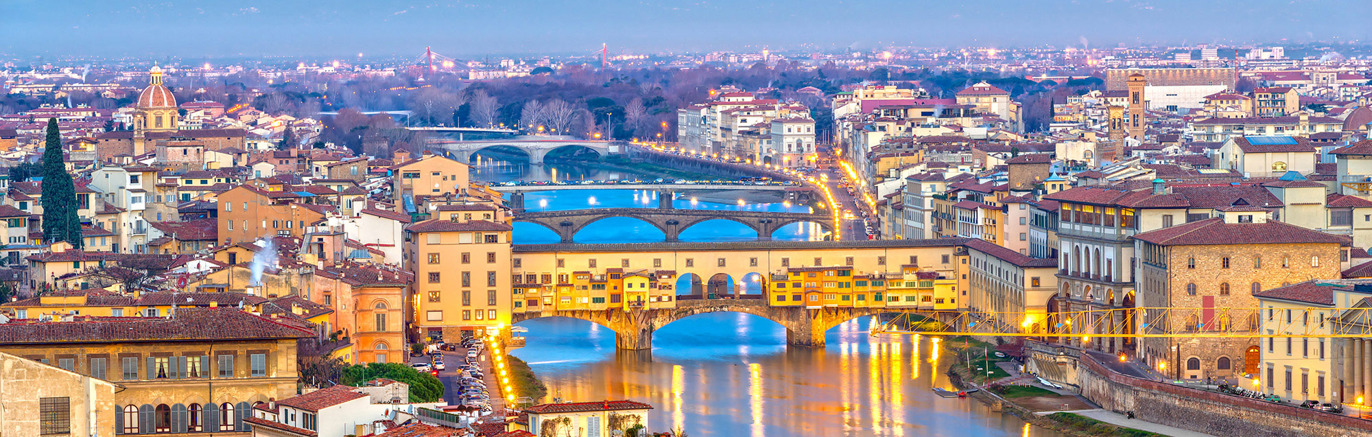 Language schools in Florence