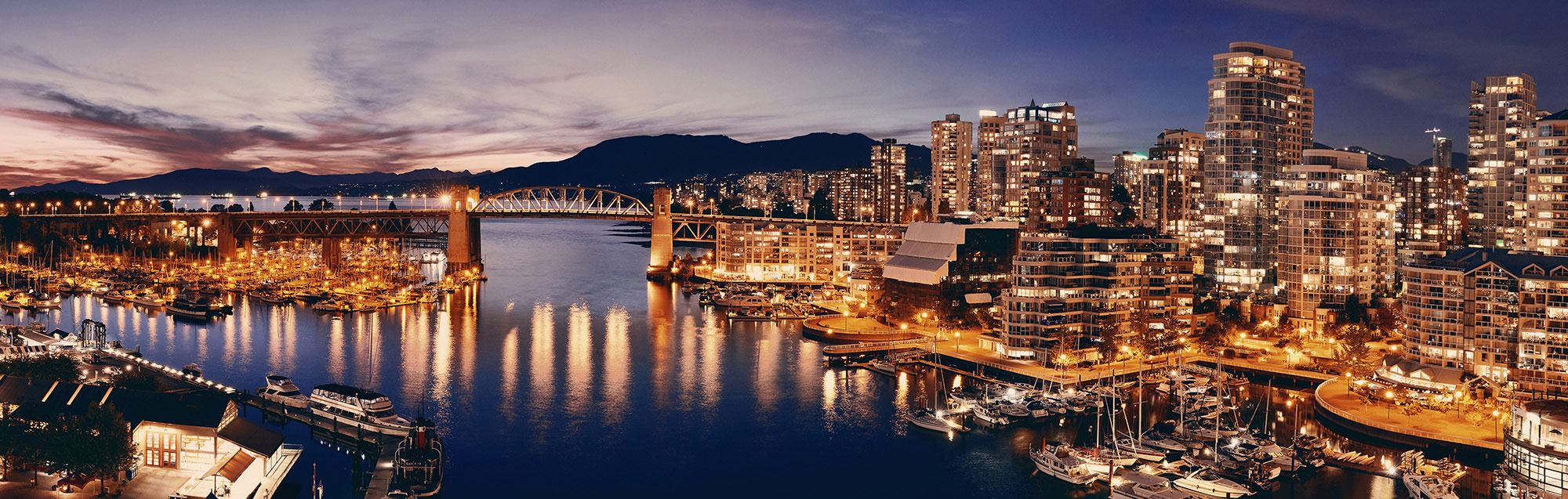 Language schools in Vancouver