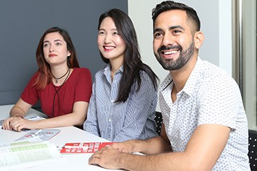 IELTS - English Language Testing System