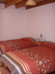 Host Family, single room with full board
